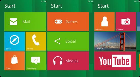 скачать программу windows 10 на андроид 2.2